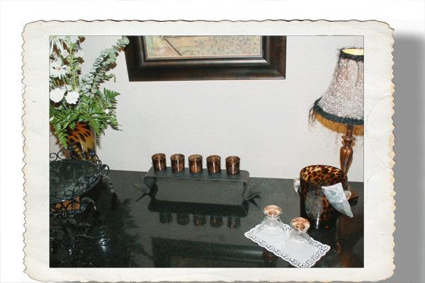 King Room with Jacuzzi at the Veranda Inn, Nocona Texas